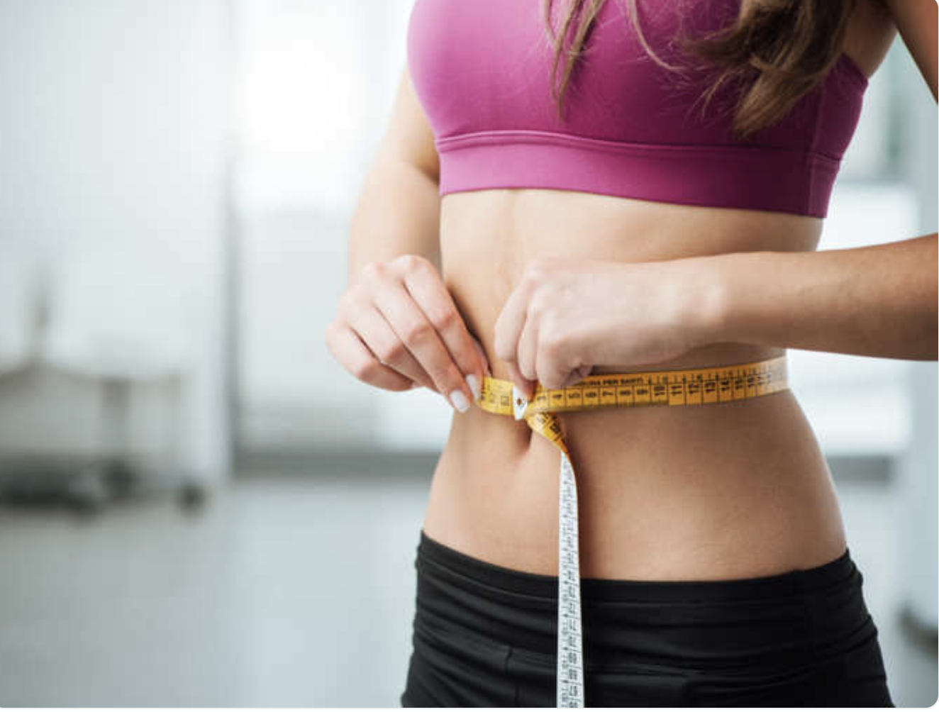 Weight loss: Is it healthy to lose weight fast?