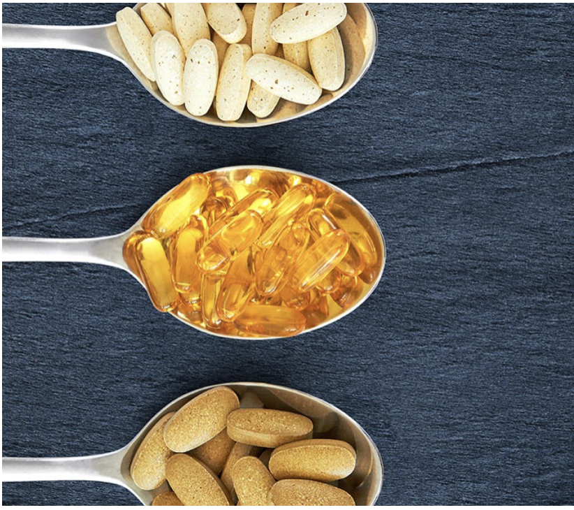 8 Best Immune-Boosting Supplements That Work, Say Doctors
