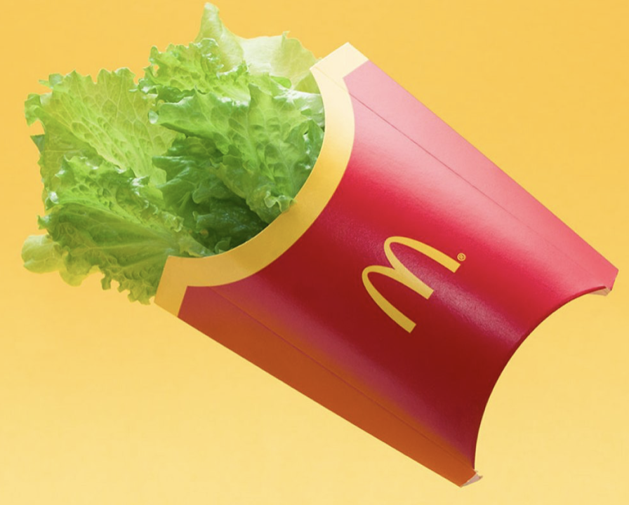 """Dangerous Side Effects of Eating """"Healthy"""" Fast Food, According to Experts"""