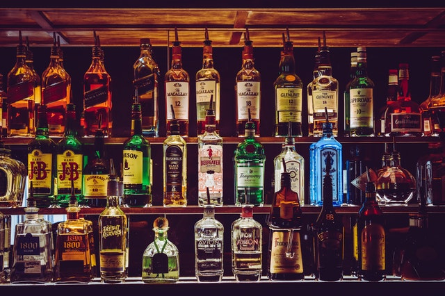Is alcohol safe during covid?
