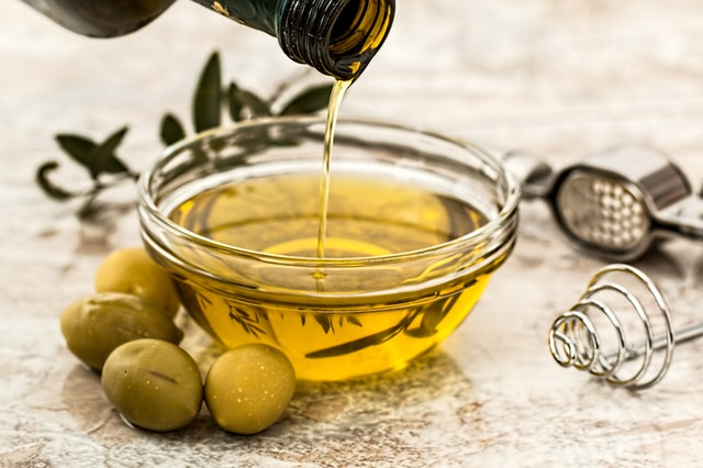 What are the best cooking oils for immunity and overall health?